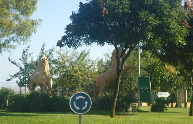Monumento a la Naturaleza