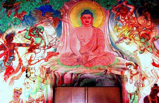 """Mcleo Ganj, la sonrisa del Buda (III visita al """"Portador del Loto"""")"""
