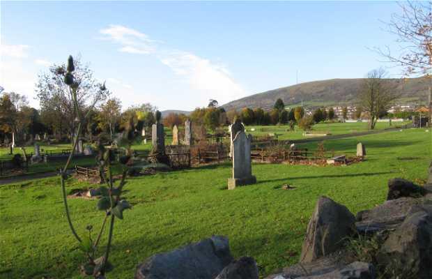 Cementerio de la ciudad