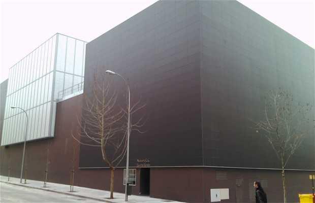Centro Cultural Eduardo Urculo