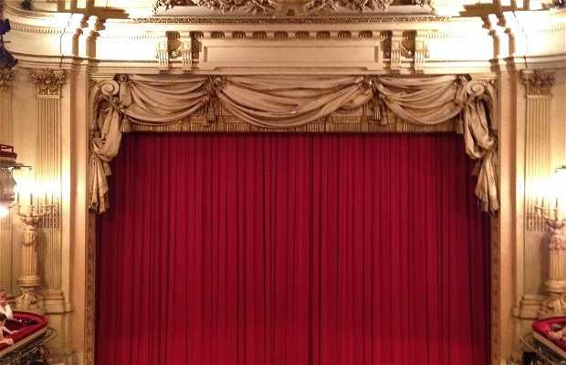 Teatro de la Madeleine