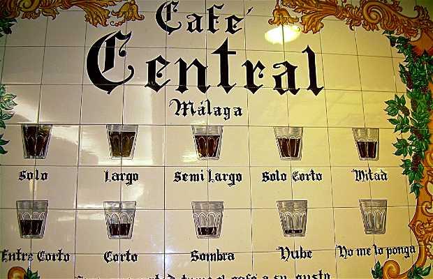 La Bodeguilla del Café Central