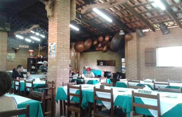 Restaurante Porteira Da Serra