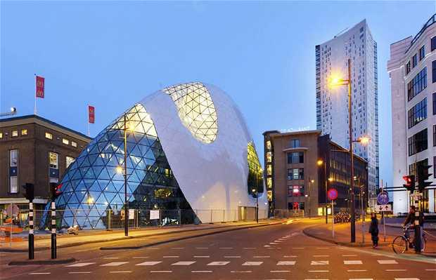 De Blob Eindhoven