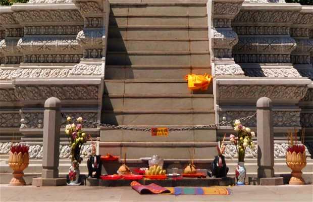 Lady Penh Shrine