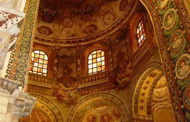 Chiesa di San Vitale a Ravenna