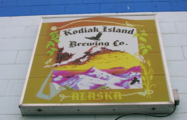 Kodiak Island Brewery
