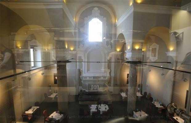 Casa degli Angeli & L'Église