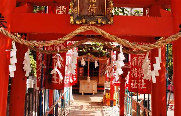 Templo de Ohatsutenjin