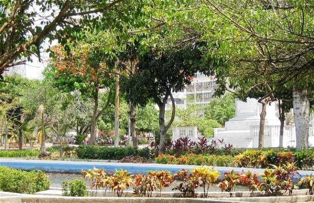 Parco del Centenario