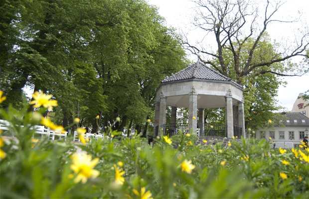 Parque Sangsalen Kongsgaard
