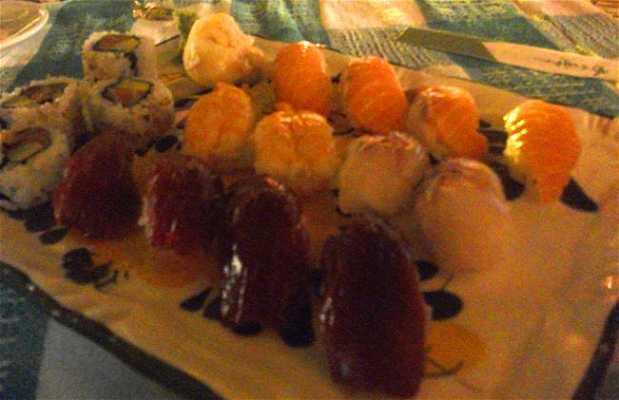 Restaurant Sushi Bonsai