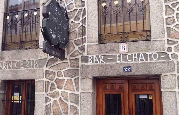 Hostal-Restaurante El Chato