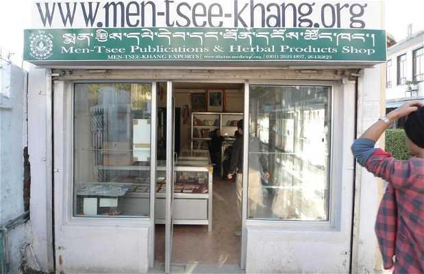 Men-Tsee-Khang