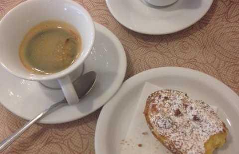 Pasticceria caffè Azzurra