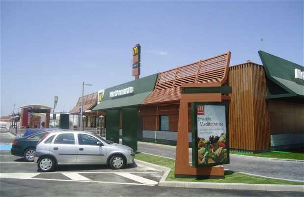 McDonald's de Utrera