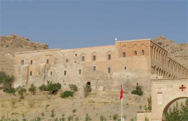 Monastero di Zafferano