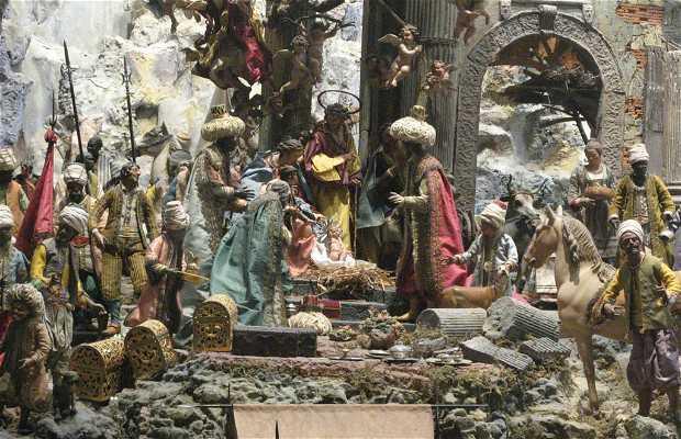 The Neapolitan Presepio