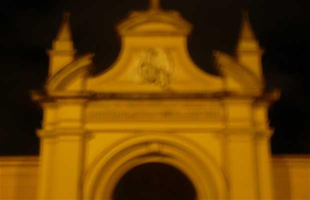 Cemitério Central de Bogotá