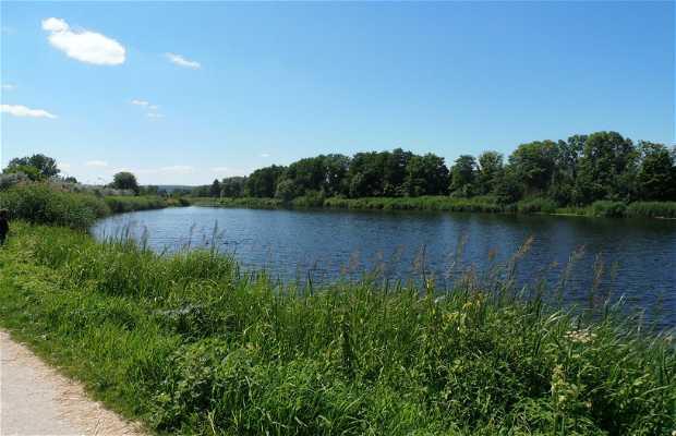 Canal de Jouy