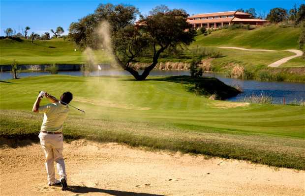 Club Golf Hato Verde