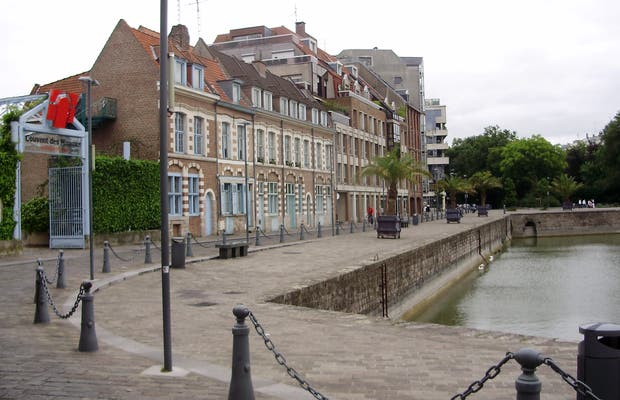 Muelles del Wault