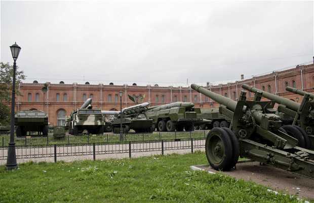 Museo de artillería