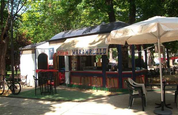 Kiosko Marambullo