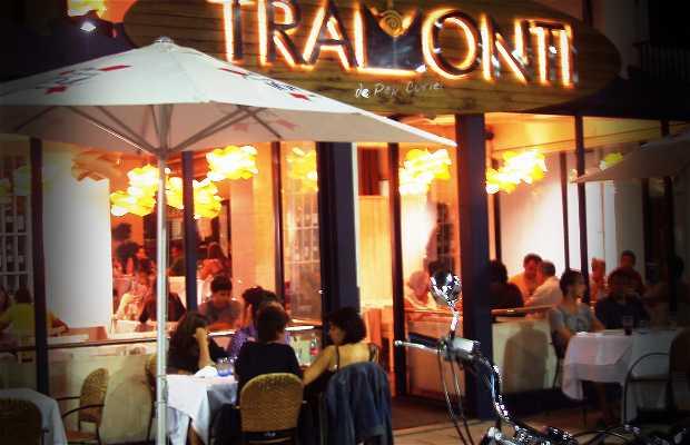 Restaurante Tramonti Pep Curiel