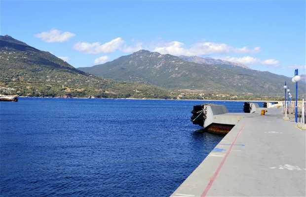 Puerto Comercial de Propiano