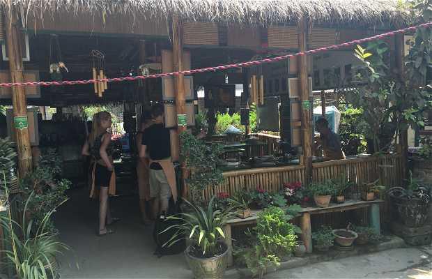 Bamboo Delight Cooking School