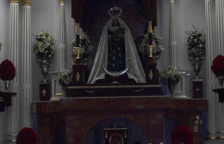 Iglesia de Nuestra Sra. del Rosario