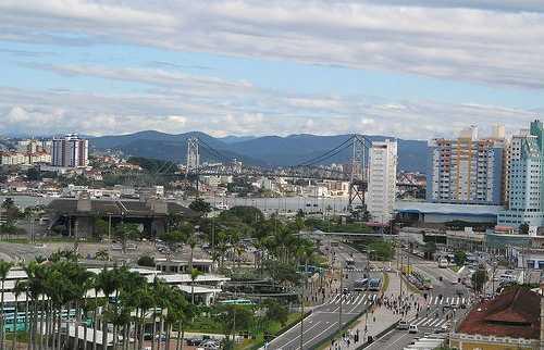 Centro Comercial Beiramar