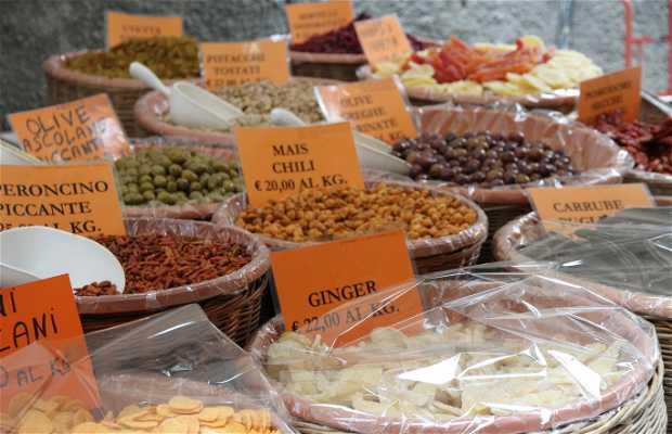 La Lizza Market