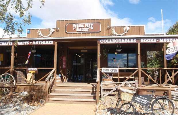 Totara peak gallery