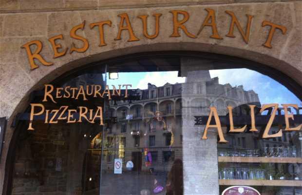Restaurante Alizée