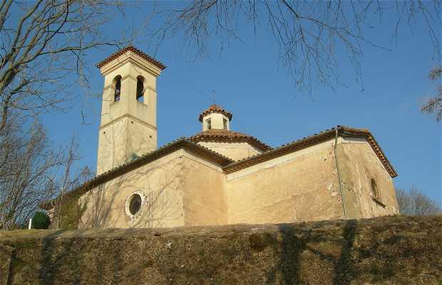 Chapelle de sant francesc