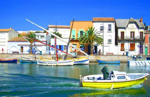 Camargue Port In Le Grau Du Roi 5 Reviews And 22 Photos