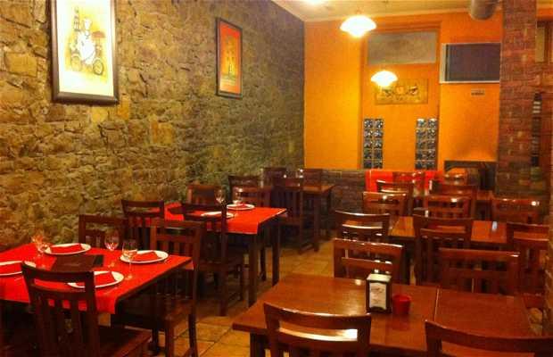 La Toscana Restaurante