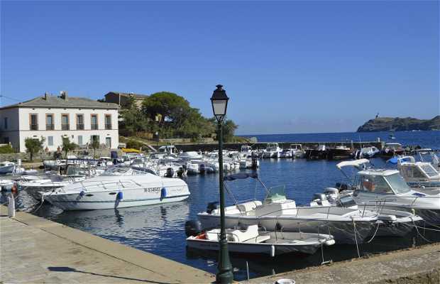 Puerto Deportivo de Barcaggio