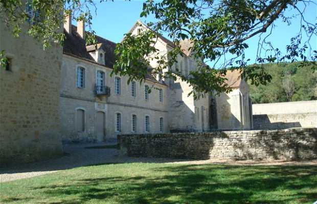 Abadía de Noirlac