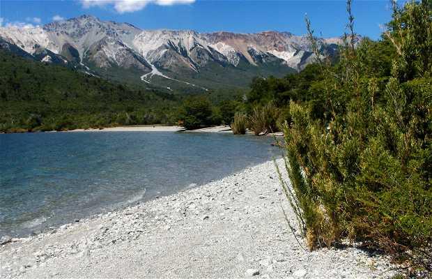 Guillelmo Lake