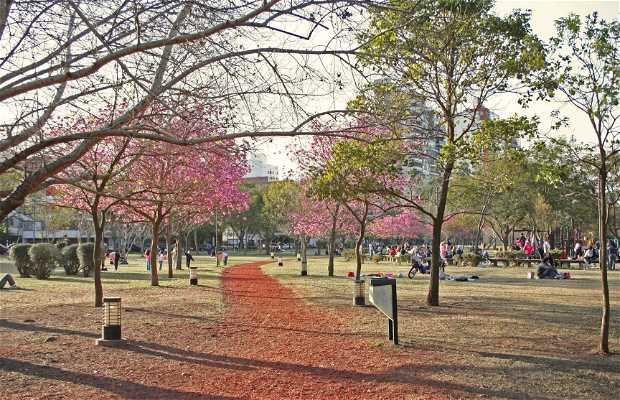 Parc Urquiza