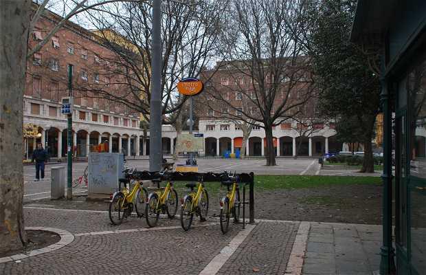 Plaza Matteotti