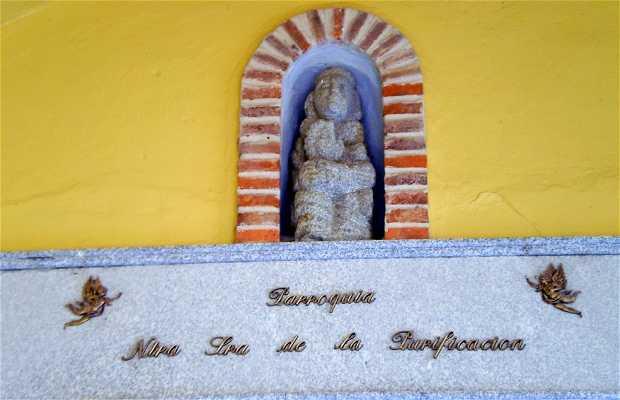 Iglesia de Ntra. Sra. de la Purificación
