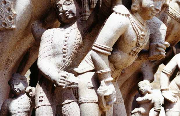 Templo de Srirangam