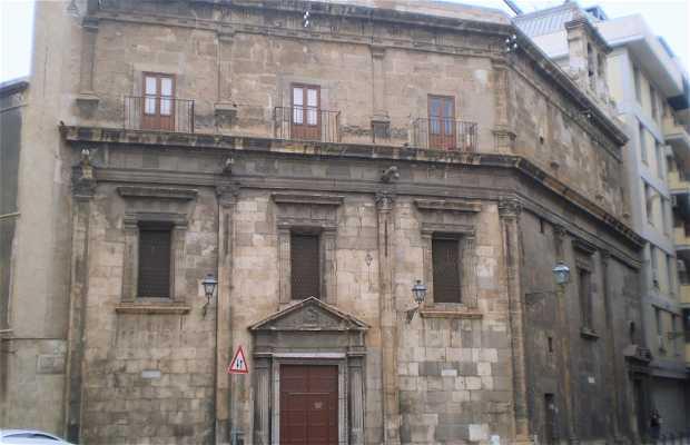 Iglesia de Santa Maria de Porto Salvo