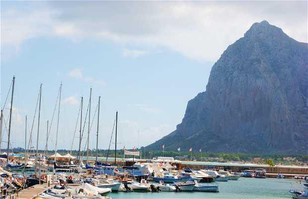 Puerto de San Vito Lo Capo