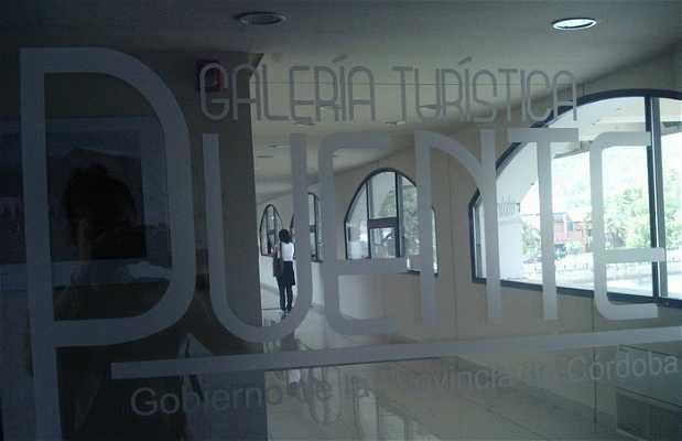Galeria Puente Uruguay
