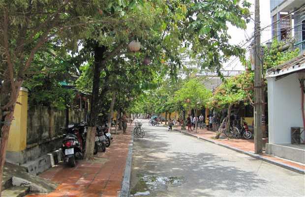 Hang Phen street